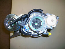 Pontiac Solstice GXP Upgraded RPM-K04 Turbocharger