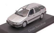 Citroen Xsara Break 1998 Quartz Grey Metallic 1:43 Model 154306 NOREV