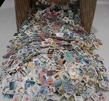 US Stamp Lot 25000