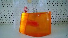 PLASTICA FANALE FRECCIA ANTERIORE FIAT 127 IV  ARANCIO DESTRA FIAT 5960685