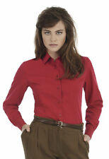 Cotton Business Tops & Shirts for Women