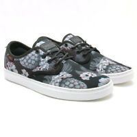 VANS Ludlow (3D Aloha) Black White Floral Mens Casual Sneakers