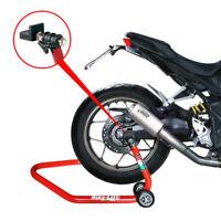 Caballete Trasero [ BIKE LIFT ] - Honda CB 650R (2019-2020) - RS17+SBG10