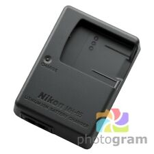 Charger for Nikon COOLPIX and KeyMission Series Cameras Rechargeable Battery