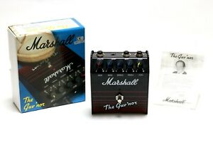 Marshall The Guv'nor Guitar Effect Pedal