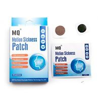 MQ Motion Sickness Patch,20 Count/Box 20 piece