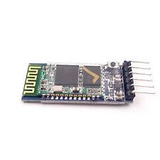 1PCS Wireless Serial 6 Pin Bluetooth RF Transceiver HC-05 RS232 Master Slave