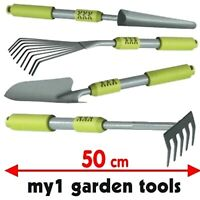** Set 4 pezzi professionali da giardinaggio ** 4 pezzi da giardinaggio by MY1