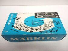 Marklin  Ho 4934 freight car kit  with  original box nice!