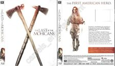 The Last of the Mohicans (SLIPCOVER ONLY for Blu-ray)