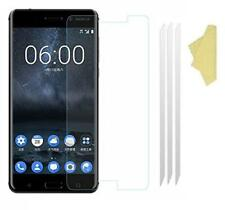 New Genuine Thin Film Screen Guard Protector For Nokia 2.1 2018 (Pack Of 5)