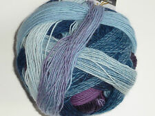 (11,95€/100g) Schoppel Zauberball 100 Superwash Merino Fliederduft Farbe 1699