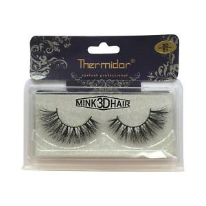 75p wholesale mink false eyelashes  6 good styles mix with/without glue