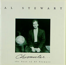 CD - Al Stewart - Chronicles - The Best Of Al Stewart - A 634