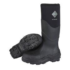 Muck Boots Muckmaster High Gumboot Boots Comfort Lined Waterproof
