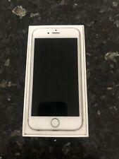 Apple iPhone 6 64GB (EE) Silver
