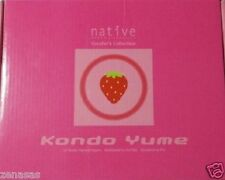 New Native Yume Kondo Creators Collection 1:7 PVC From Japan