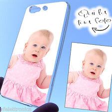 Custodia Cover IN TPU personalizzata con foto antishock per Huawei P8 Lite Smart