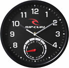 Rip Curl Tide Clock - Black A1101