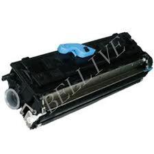 Toner Compatibile per EPSON EPL-6200 EPL-6200L EPL-6200N 3000pag BL
