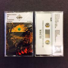 ELDER - Reflections Of A Floating World - Cassette Tape - SEALED new copy