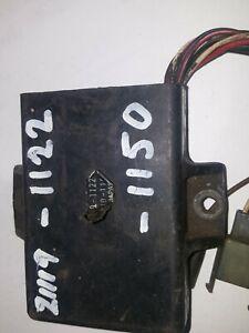 KAWASAKI GPZ305 GPZ 305 CDI UNIT 21119-1122