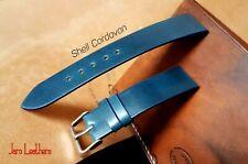 Cordovan Belt Band Strap Strip Thong Zone, Uhrenarmband IWC Watch Accessories