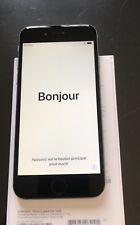 Smartphone Apple iPhone 6 - 64 Go - Gris Sidéral