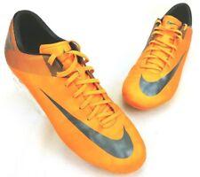 Nike Mercurial Vapor Superfly 3 Orange US 11.5
