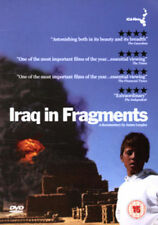 IRAQ IN FRAGMENTS JAMES LONGLEY ICA FILMS UK 2007 REGION 2 DVD L NEW