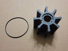 Impeller Kit For Yanmar 4LHA-DTE 4LHA-DTP 4LHA-STE 4LHA-STP 4LHA-DTZE 4LHA-DTZP