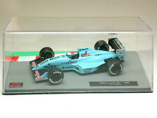 IVAN CAPELLI March 881  - F1 Racing Car 1988 - Collectable Model - 1:43 Scale