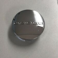 "DODGE AVENGER JOURNEY CARAVAN Hub Wheel Center Cap 2 1/2"" CHROME 1SK35TRMAA"