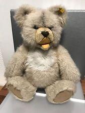 Steiff Alter Teddy Bär 39 cm.