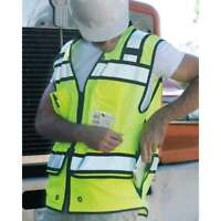 ML Kishigo High Performance Surveyors Vest S5004-5005