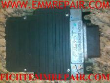 2000-2004 POLARIS VIRAGE TXI 1200 AND 800 FICHT EMM REPAIR REBUILD ECU CDI