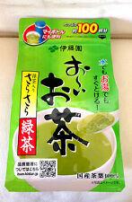 ITO EN Oi Ocha JAPANESE GREEN TEA POWDER 80g - 100cups ITOEN Matcha Fresh F/S
