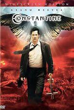 Constantine (DVD, 2005, Widescreen)