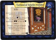 HARRY POTTER n° 49/80 - Marchand de baguettes magiques