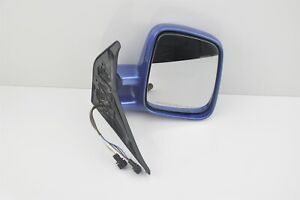 1996 - 2003 VW Volkswagen EuroVan T4 Side Mirror Passenger Door Right RH OEM