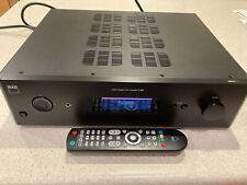 NAD Hybrid Digital DAC Amplifier C388 with remote Bluetooth