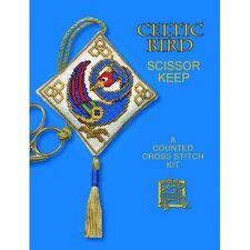 Blue Animals & Insects Cross Stitch Kits