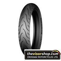 Michelin PILOT STREET 2.75 - 18 42P  TT/TL - FRONT Motorcycle Tyre