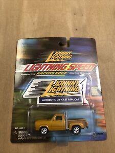 Johnny Lightning 1978 Dodge 1:64 Scale Diecast Car