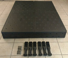 """Sleep Number QUEEN size 60""""x 80"""" Foundation Modular Base with 6 Legs"""