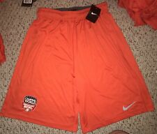 NWT Nike Camping World Independence Bowl Team Issued Athletic Shorts *XL*
