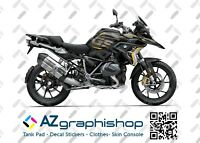 KIT ADESIVI MOTO BMW R 1250 GS EXCLUSIVE VERSION FS-R1250GS-E