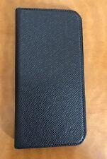 Preowned Authentic Louis Vuitton Taiga Leather iPhones 6 Plus Folio