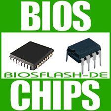 BIOS CHIP ASUS p7h55d-m Pro, p7h57d-v, EVO p7q57-m do, p8b75-v, p8c, WS...