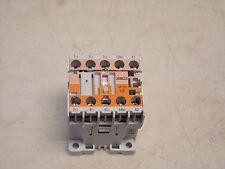 Joslyn Clark GE AGUT MC0A310AT 3 HP 110/120 VAC Starter  MC0A 10E MCOA10E